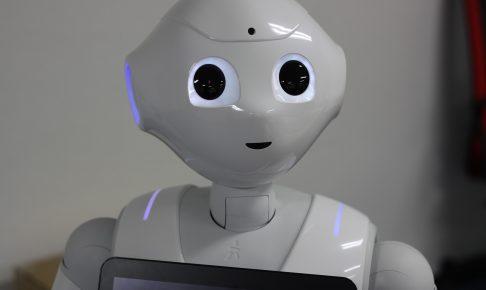 ソフトバンクのロボット