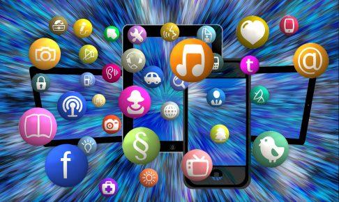グライダーアソシエイツのアプリ